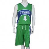 Basketball Singlets